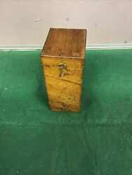 Antique Coil Buzz Box Vintage Classic Car Lorry