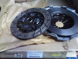 1989 Honda Crx Or Civic New Oem Clutch Kit Plate And Disk