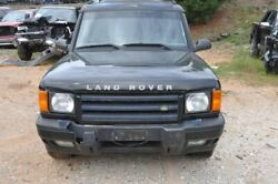 Passenger Right Front Door Discovery Fits 00-04 Land Rover 700600