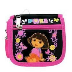 Dora the Explorer Nickelodeon Mini Cross Shoulder Bag String Wallet Girls Purse $12.95