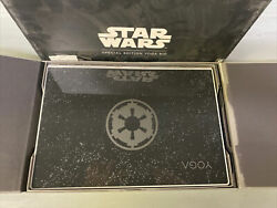 Mint Lenovo Star Wars Special Edition Galactic Empire Yoga 910 2-in-1 13.9