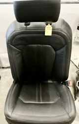 Oem 2019 Ford Expedition Xlt Max Limited Package Fr Complete Passenger Seat