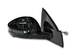 Land Rover Discovery Sport L550 Right Side Power Folding Wing Mirror Camera Bsm