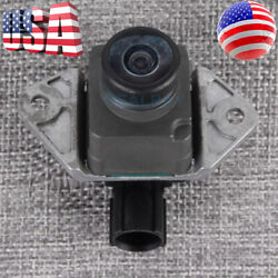 For 2016-2018 Jeep Grand Cherokee 68367609aa Rear View-backup Back Up Camera Us
