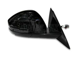 Land Range Rover Evoque L551 18- Right Side Power Folding Wing Mirror + Camera