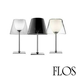 Flos Ktribe T1 Table Lamp A Light Diffused Dimmable By Philippe Starck