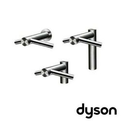 Dyson Airblade Tap Wash And Dry Tap Towels On The Wall Fast Hygienic Rap