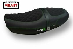 Seat Cover For Z 900 Rs Model Natal Tb By Tappezzeria Italia