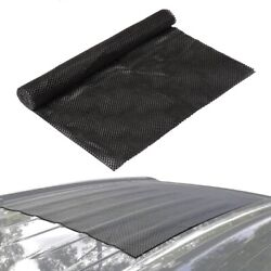 Auto Car Roof Cargo Carrier Bag Protective Mat Vehicle Suv Rooftop Protect Pad