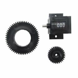 Cannon Downrigger Counter And Gear Kits - Manual Kit 3
