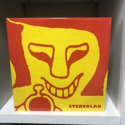 Stereolab Super Electric Analog Record