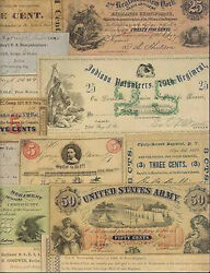 Sutler Paper Money By Kenneth Keller 1994 Softcover 245 Pages