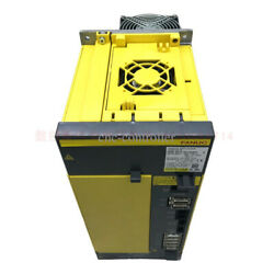 Fanuc Amplifier A06b-6220-h022 Tested Ok With 3 Months Warranty Fast Shipping