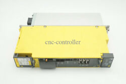 Tested Ok Fanuc Amplifier A06b-6240-h210 With 6 Months Warranty