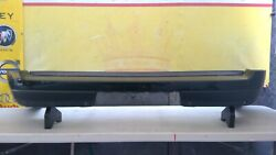 2013 2014 2015 Land Rover Range Rover L405 Hse Rear Bumper Cover Oem