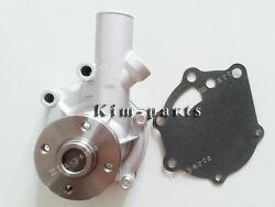 Mitsubishi Engine Water Pump Mm409302 For Tractor Satoh S373d S470 S2320 St2340