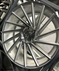 19reviera Rv199 Bmw Alloy Wheels 3/5/6/7 Series Vw T5 M3 Staggered Concave Tyre
