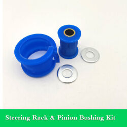 Steering Rack And Pinion Bushing Kit Replace For Nisson Maxima Altima Quest Murano