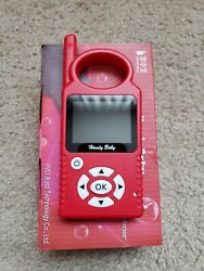 Handy Baby Hand-held Car Key Copy Tool For 4d/46/48 Chips Cloner