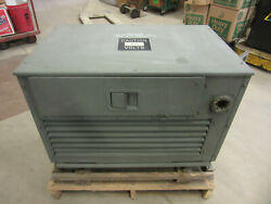 Libby Corp Lcnfm1 Load Bank 0-33 Kw Single Or Three Phase 120/208/240/416v Vgc