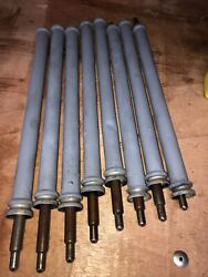 O320 H2ad Pushrods And Tubes Set Of Eight