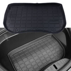 Cargo Tray Front Box Floor Mat Pad Non-slip Tpe Fit For Tesla Model 3 17-2019 Cn