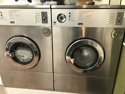 Comercial Laundry Machines
