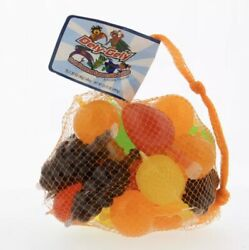 Sold Out Dely Gely Fruit Tiktok Fruit Licious Jelly Tik Tok Candy Kids 25 Pieces