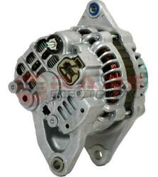 New 12 Volt 80 Amp Alternator Fit Kubota Tractor 3f261-64011 A5ta5999 3f26164010