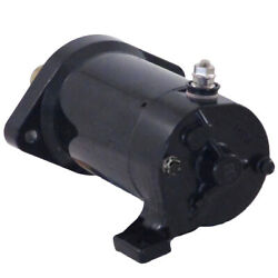 New Starter Fits Fit Yamaha Personal Watercraft Wr500 Wave Runner 500cc 1987-93