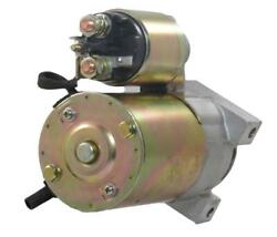 New Starter Motor Fits Replaces Cub Cadet Tractor Gt3200 Gt3204 Gt3235 25-098-08