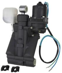 New Power Trim And Tilt Hydraulic System Evinrude 1998 He115s L115g L90g Series