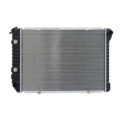 New Radiator Assembly Fits Ford Mustang 4.2l 1982-1993 F1zz-8005a Fo3010189
