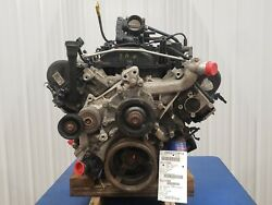 2012 Jeep Liberty 3.7 Engine Motor Assembly 136641 Miles No Core Charge