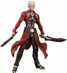 Aquamarine Fate/stay Night Archer Route Unlimited Blade Works 1/7 Pvc Figure