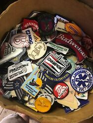 Vintage Patch Lot 25 patches nasaautomotiveAdvertisementSportsMilitary Rare