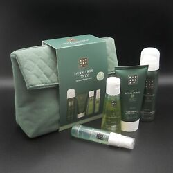Rituals Of Jing Set Shower Gel Pillow Mist Scrub Dry Oil For Body And Hait