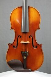 French Violin, C. 1910 Ready-to-play | Antique, Vintage, Old Violin