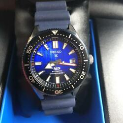 Seiko Prospex Date Divers Padi Box Automatic Mens Watch Authentic Working