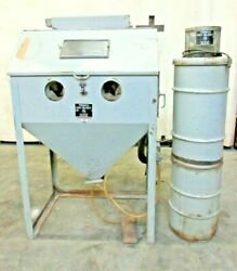 Trinco Dry Blast With Dust Catcher 36 See Details