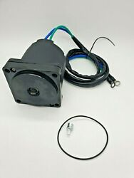 90 100 115 Hp 2001-2011 Power Trim Motor For Johnson Outboard 5035513 5035113