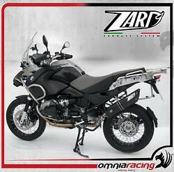 Zard Penta Carbon Racing Slip On Exhaust For Bmw R1200gs 2004