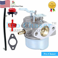 Carburetor For Ariens 927le Prosumer Two-stage 27 9-hp Snow Blower