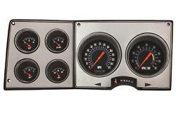 1981 1982 Direct Fit Gauge Cluster Chevy / Gmc Pick-up Truck Suburban And Blazer