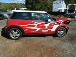 Temperature Control Ht With Visibility Package Fits 07-09 Mini Cooper 128185