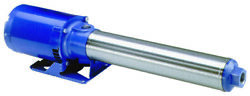 Goulds Pumps 18gbs2014n4 Gb Series 13 Stage Stainless Steel 1 Phase Booster Pump