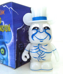 Disney Vinylmation 3 Haunted Mansion 1 Hitchhiking Ghost Phineas Gid Variant