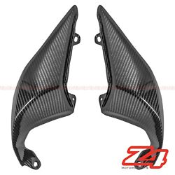 2018-2020 Speed Triple Rs Rear Tail Side Seat Cover Fairing Cowl Carbon Fiber