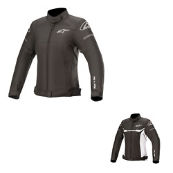 2020 Alpinestars Stella T-sps Water Proof Motorcycle Jacket Pick Size And Color