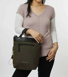 Sherpani Anti Theft Tote for Women Crossbody Bag with RFID protection GEO AT $75.95
